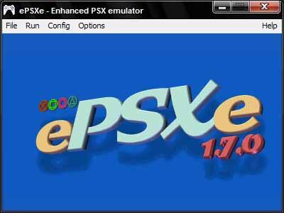 FREE DOWNLOAD EMULATOR GAME PSX/PS1 ePSXe v1.7.0 + BIOS ...